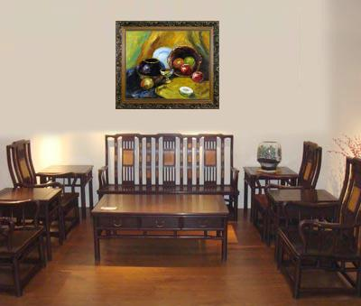 oil painting frames