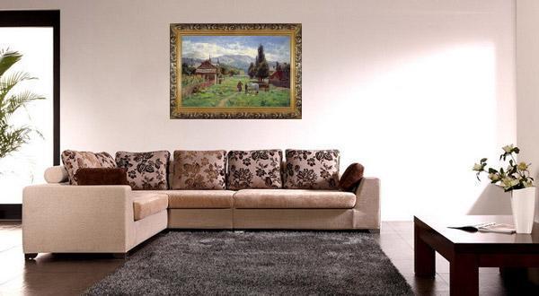 oil paintings gallery