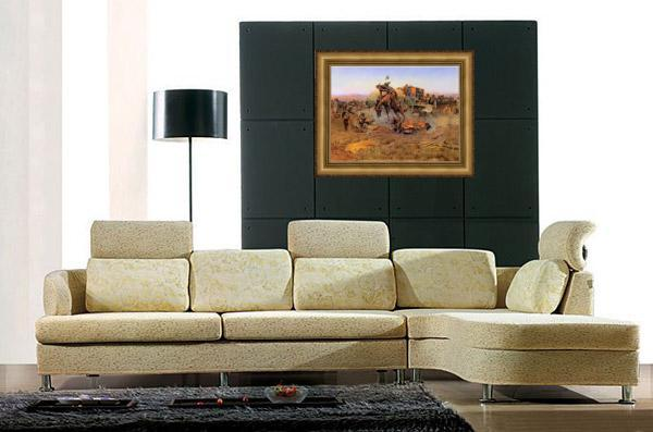 oil paintings gallery