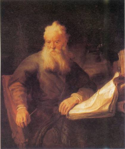 St Sabastian painting, a Rembrandt paintings reproduction, we never sell St Sabastian poster