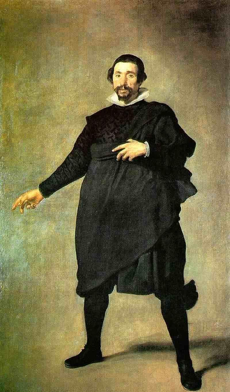 Cardinal Camillo Astalli - Oil Painting Reproduction