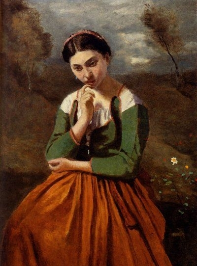 La Monta Soratec - Oil Painting Reproduction