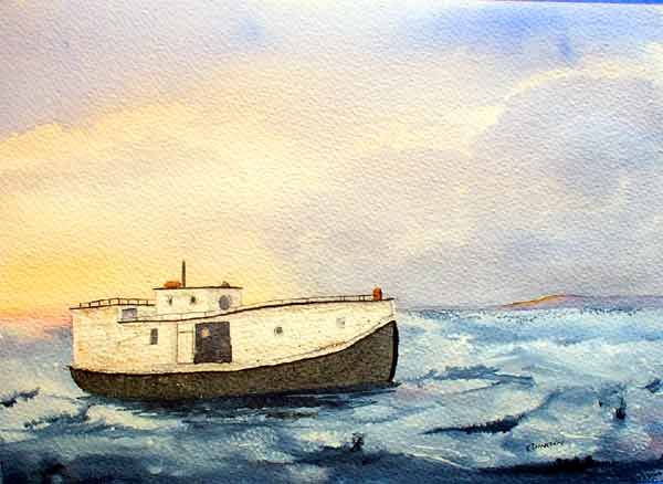 Oil Painting Reproduction of Bridgeman- The Falcon Hunt