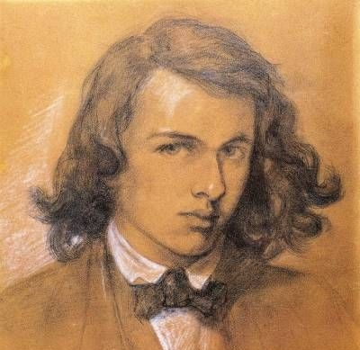 Self Portrait - Oil Painting Reproduction
