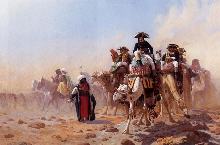 Grand Canyon of the Yellowstone painting, a Thomas Moran paintings reproduction