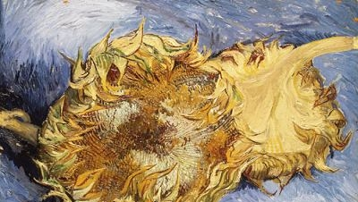 Sunflowers 2 - Oil Painting Reproduction