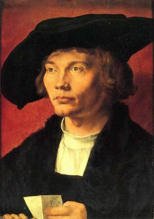 Bernhard von Deesen painting, a Albrecht D??rer paintings reproduction, we never sell Bernhard von