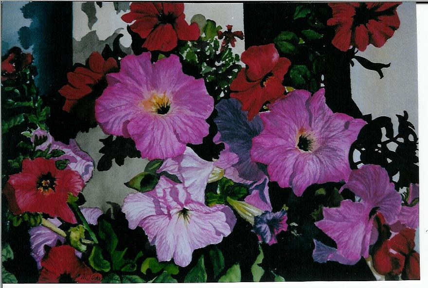 Tissot Oil Painting Reproductions- Un Dejeunerc