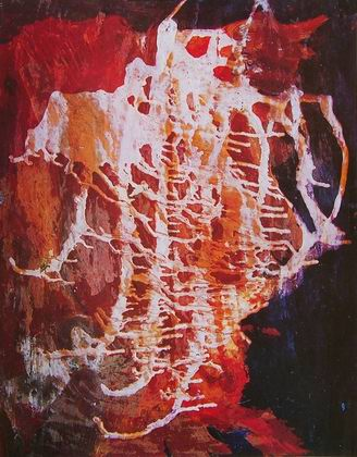 structure painting, a Lee qing ping paintings reproduction, we never sell structure poster