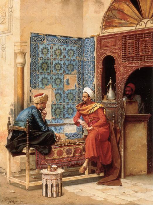 A Sibyl aka The Cumaean Sibyl ?lgem?lde, a Sir Edward Coley Burne-Jones ?lgem?lde Reproduktion, we