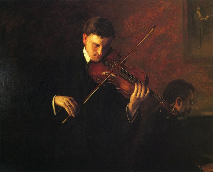 Eakins Reproductions - Music