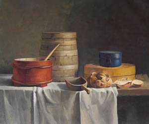 kitchen Still life paintings painting, a still life painter paintings reproduction, we never sell