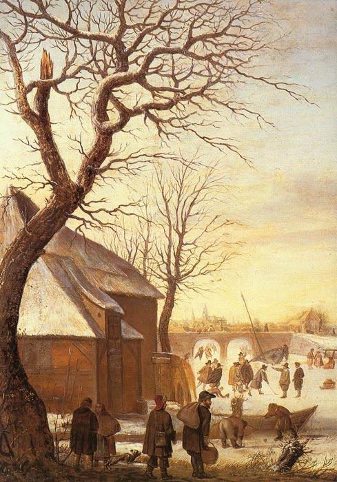 Vincent van Gogh Oil Painting Reproductions - Le Moulin de la Galette