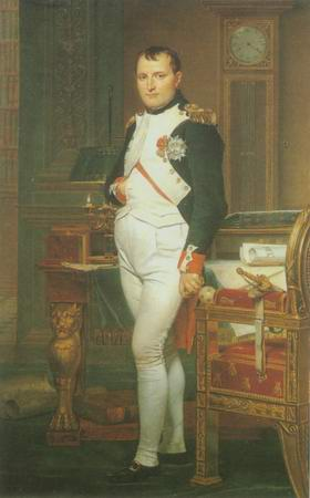 Bonaparte Napoleon painting, a paintings reproduction, we never sell Bonaparte Napoleon poster