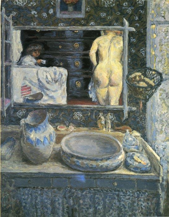 Expectation ?lgem?lde, a Gustav Klimt ?lgem?lde Reproduktion, we never sell Expectation poster