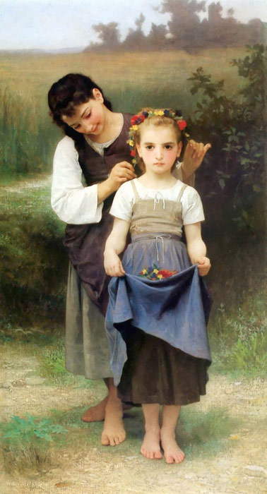 Oil Painting Reproduction of Repin- Unexpected