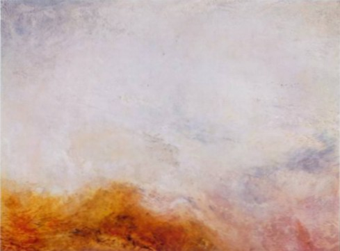 Vald Aosta painting, a Joseph Mallord William Turner paintings reproduction, we never sell Vald