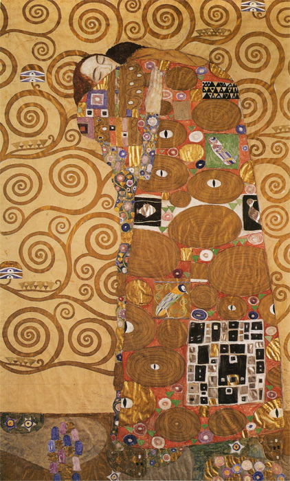 Klimt Oil Painting Reproductions- Fulfillment