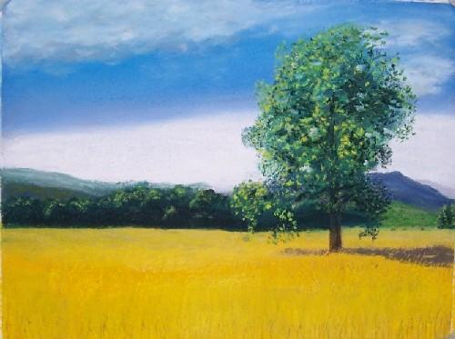 Wegmayr Oil Painting Reproductions - Fruchtestilleben