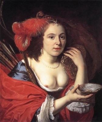 Anna Du Pire As Granida