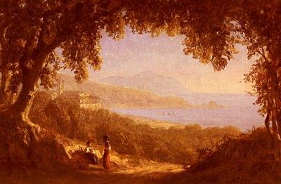 La Rivera Di Ponente, Genoa