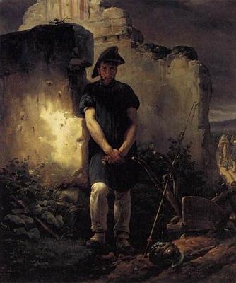 Soldier Labourer