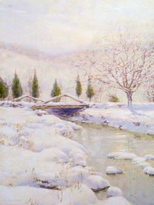 The Bridge, Winter