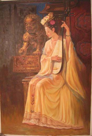 China Oil Painting Wholesale Center Oil Paintings From China china oil painting