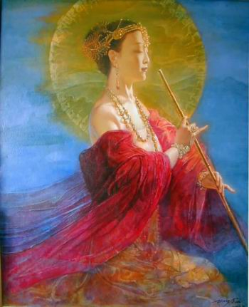 oil painting reproduction Chinese Oil Paintings For Sale china oil painting
