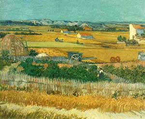 chinese oil painting old master painting Van Gogh oil painting