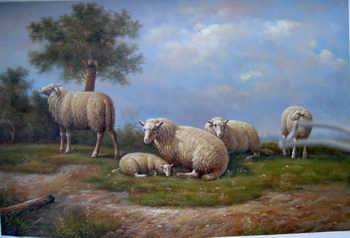 photograph artists prints animal oil paintings Animal oil painting