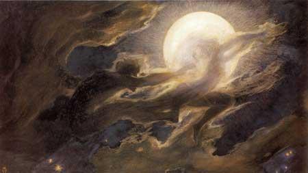 Cloud Ghosts I, Richard Riemerschmid