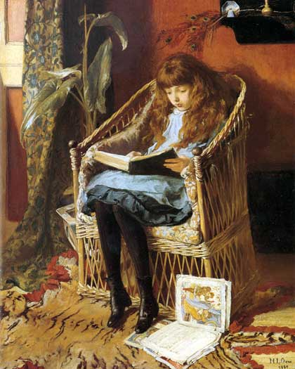 Fairy Tales, Mary Gow