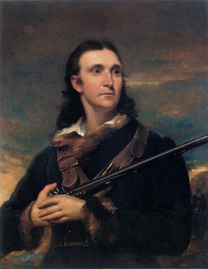 John James Audubon, Syme