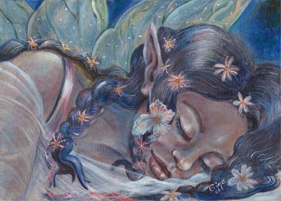Magic Dreams,Gina Leslie
