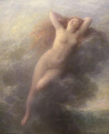 Morning, (Le Matin), Henri Fantin-Latour
