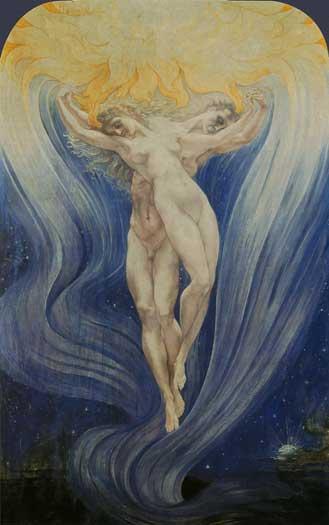 The Love of Souls, Jean Deville