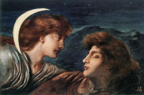 The Moon an Sleep, Solomon