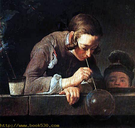 Baptiste Chardin