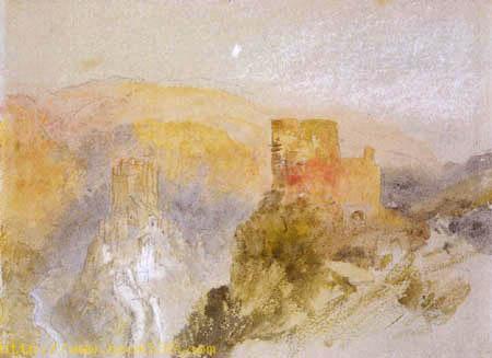Castle of Eltz and Trutz Eltz