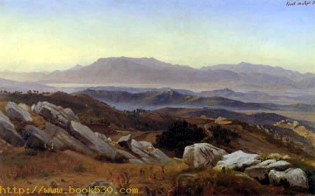 Civitella and the Serpentara