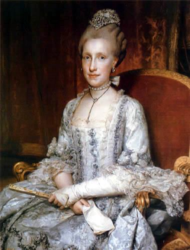 Maria Luisa de Borbon