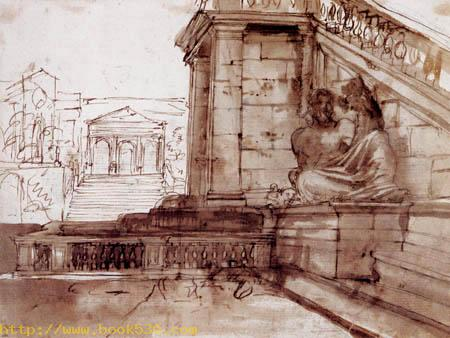 Senatorenpalast, Rom