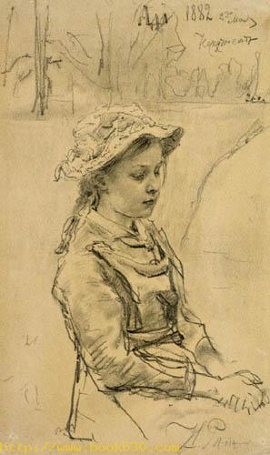 The Girl Ada