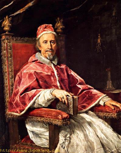 Clemens IX Rospigliosi