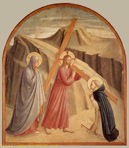 Cruciferous Christ