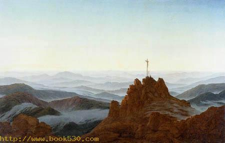Morgen im Riesengebirge