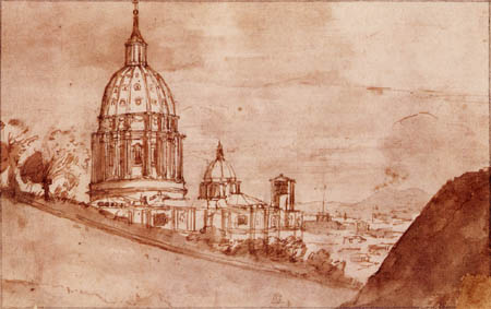 Sankt Peter, Rome