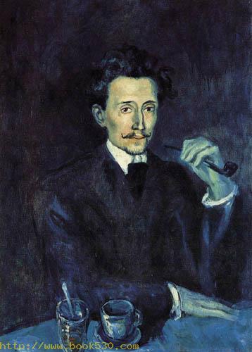 Portrait of Felix Rey