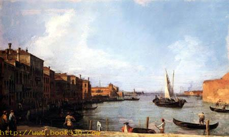 S. Chiara Canal